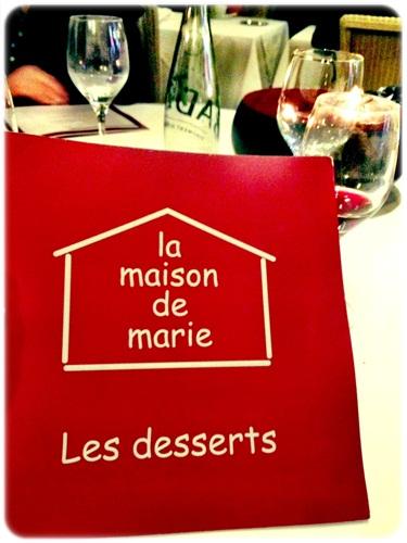 Encontro lu russa e lu francesa la maison de marie blog da lu russa - Maison de marie nice ...