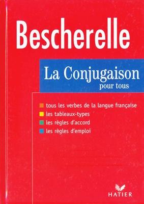 Bescherelle-la-conjugaison-Pour-Tous
