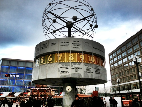 berlin 127
