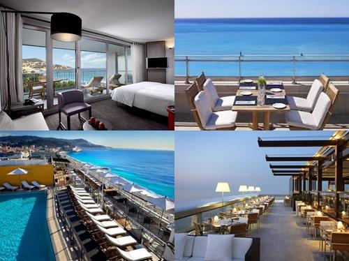 Hotel Meridien Nice