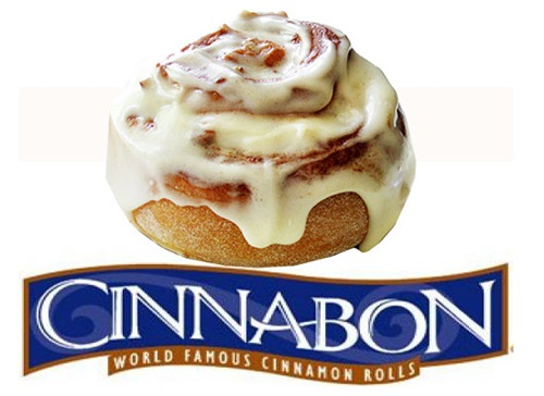 free-cinnabon-roll