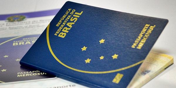 passaportenovo