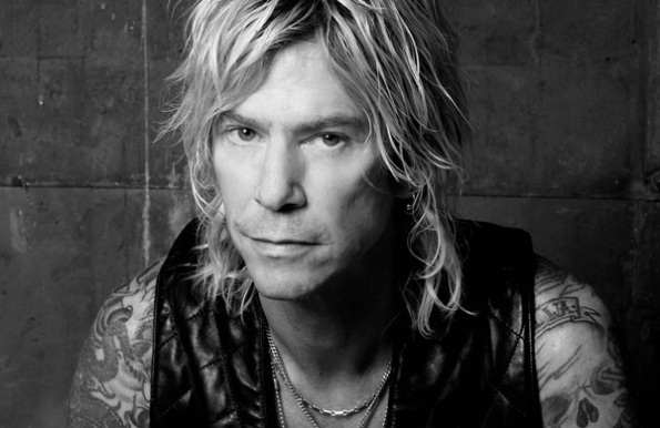 "Duff McKagan's ""It's So Easy and other lies"" (cover art). ©Rainstorm Entertainment."
